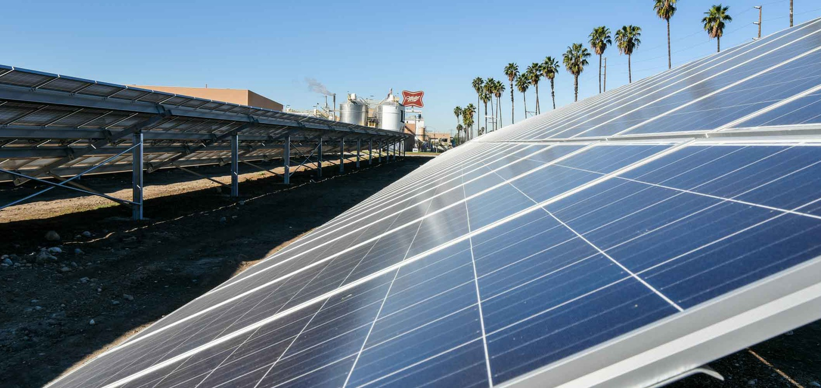 Blockchain-based renewables project in Los Angeles wins $9M state grant