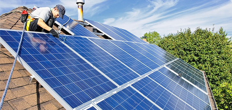 Is solar+storage eligible for net metering in Massachusetts? Tesla and others want to know
