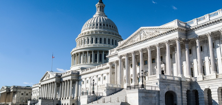 Bipartisan efficiency legislation targets buildings, industry and federal government
