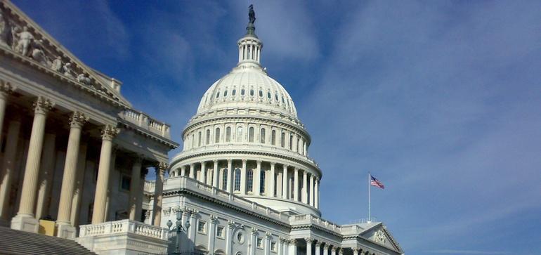 House Democrats unveil major clean energy bill as Senate GOP mulls timeline for economic stimulus
