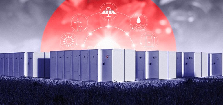 DOE eyes AI, machine learning to accelerate long-duration energy storage research