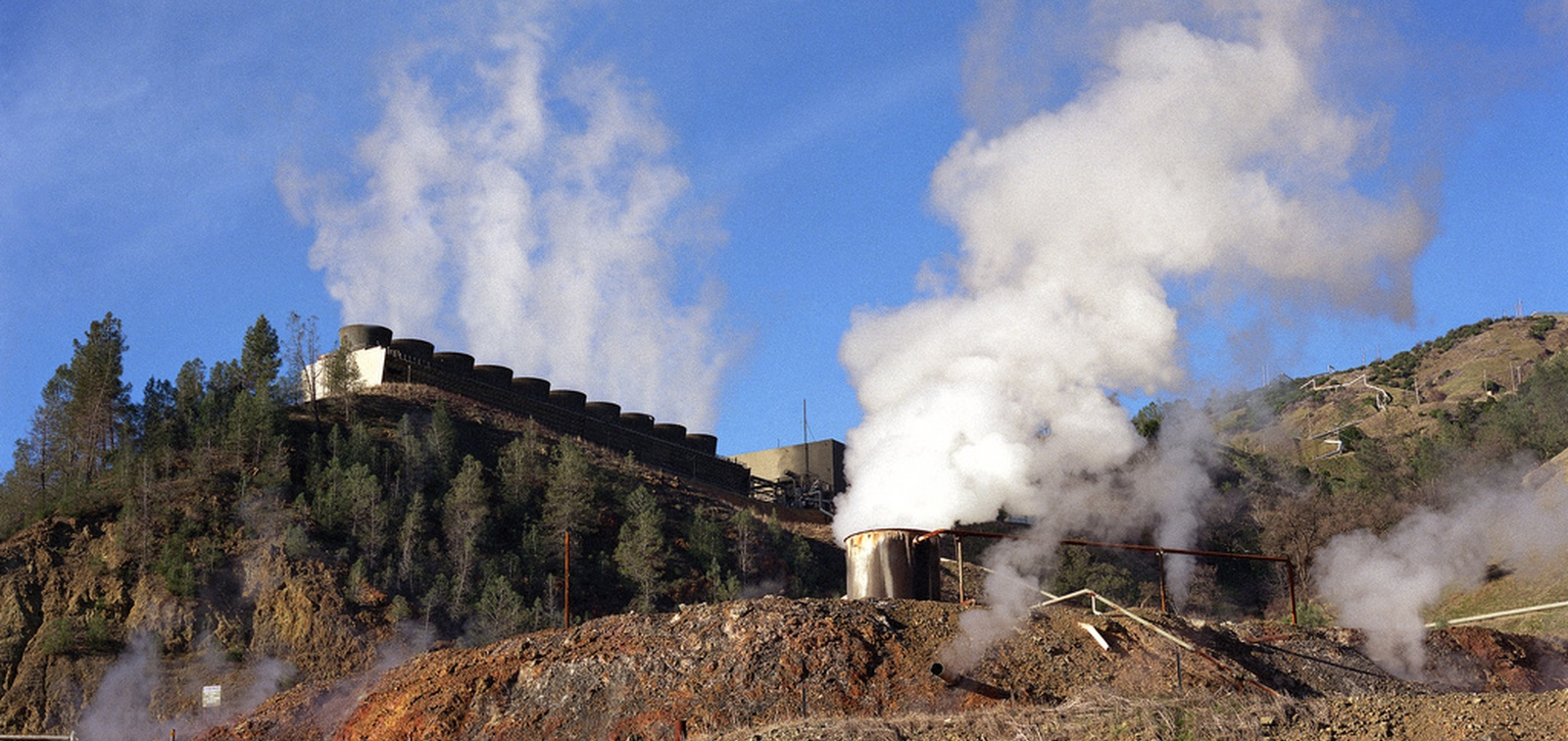 Geothermal energy is surging — battered oil and gas companies should take advantage