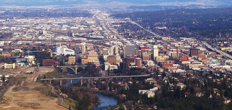 Microgrid of the future emerges in Washington as Avista preps transactive DER project