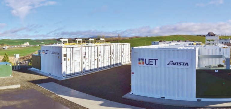 Finance, not technology, could be the key innovation for flow batteries