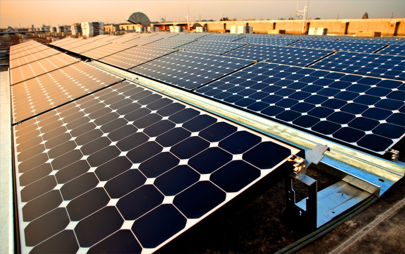 US solar PV grows 1.3 GW in Q1, installed cost drops 10%