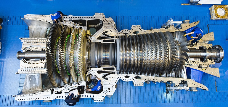 UtilityDive: E: Hydrogen trumps CCS in preserving gas turbines in a carbon-free grid.