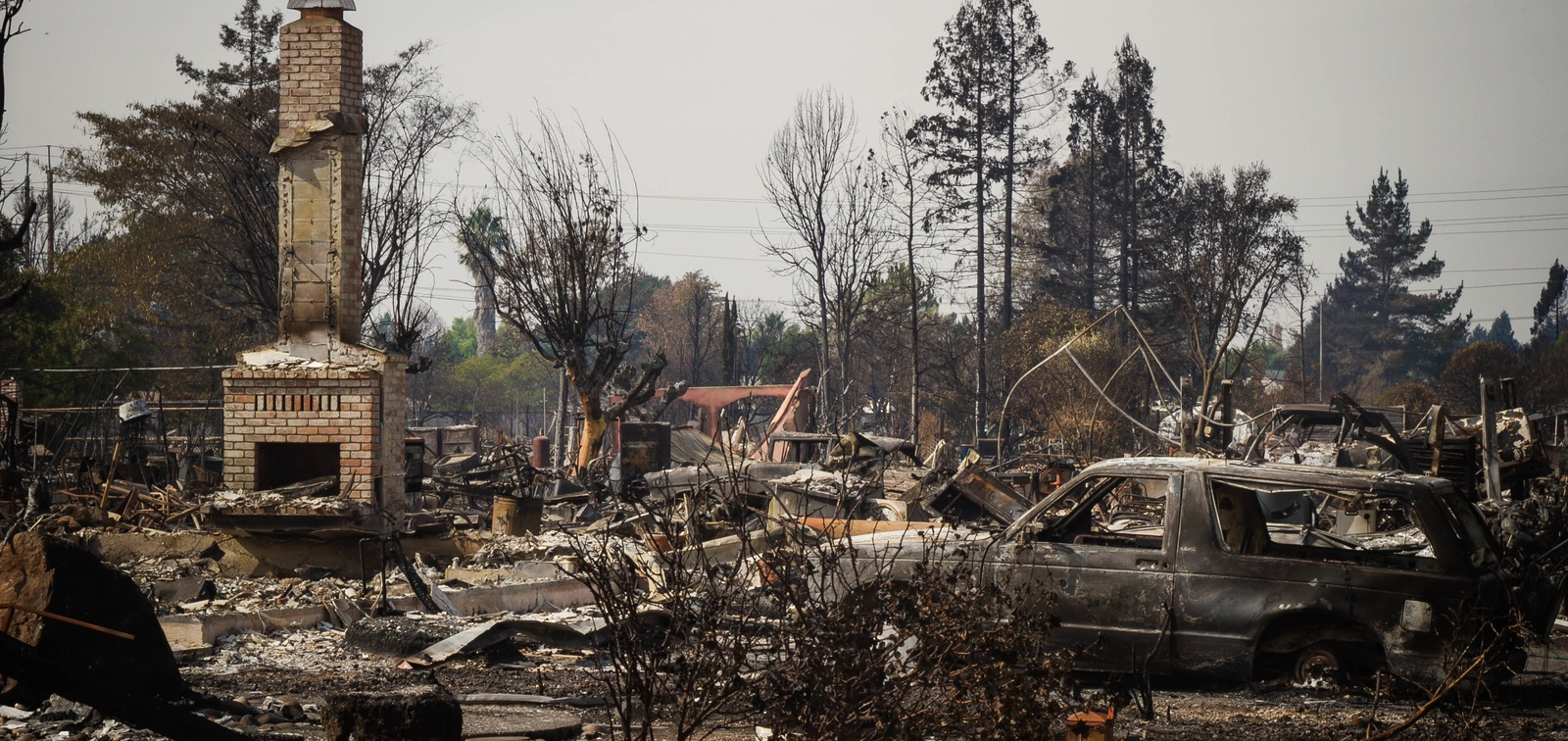 PG&E says fire victims have accepted bankruptcy plan, with final vote count due this week