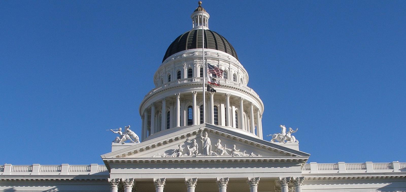 'Backstop' bill to turn PG&E into non-profit headed to California governor's desk