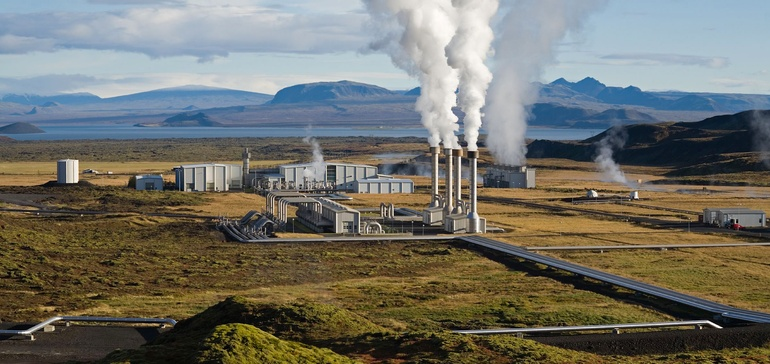 Geothermal's surprise: Cheap renewables could keep states from achieving climate goals