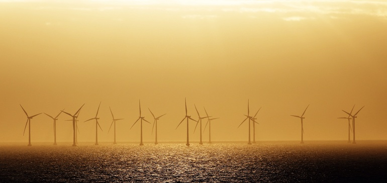New Jersey opens biggest offshore wind solicitation at 1.1 GW, expects 2.4 GW more