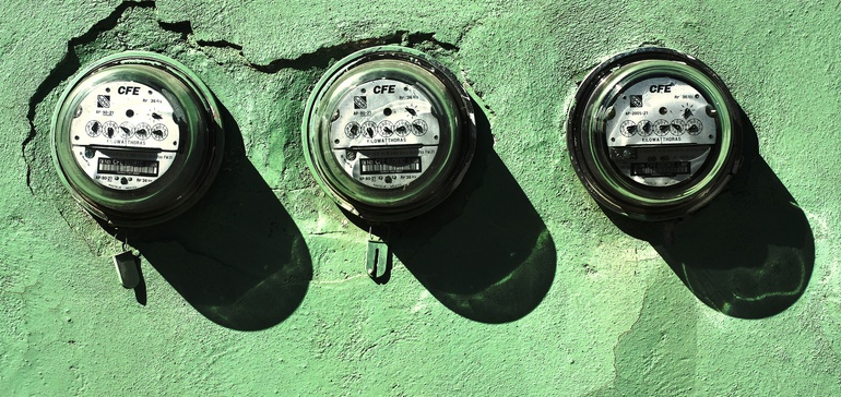 Energy efficiency can save the world — if we can figure out how to pay for it