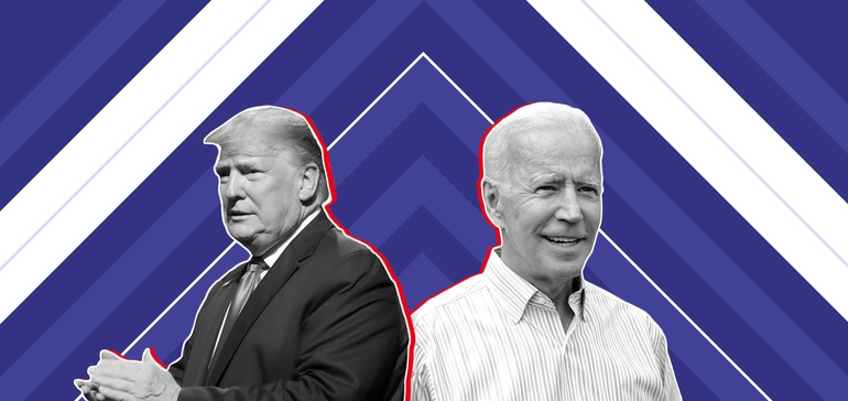 Biden, Trump each have path to presidency, but likely Republican Senate narrows clean energy path