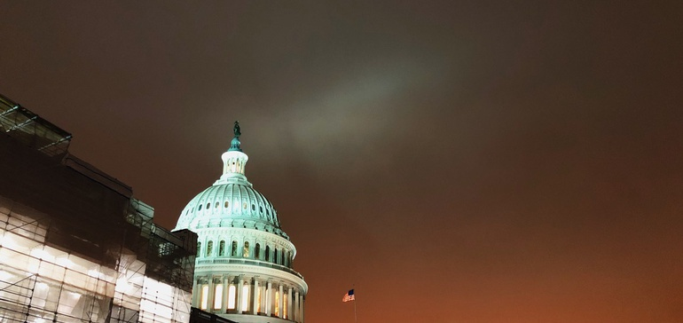 Senate works to pass comprehensive energy bill in 2020 as renewables sector vies for more aid
