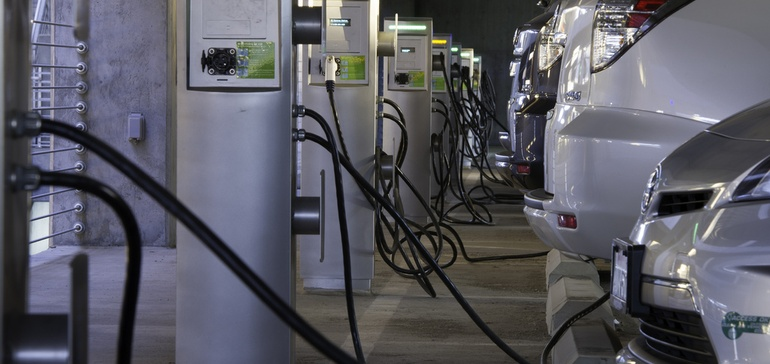 If you build it, will they charge? Utilities cautious in plans to spur electric vehicle adoption