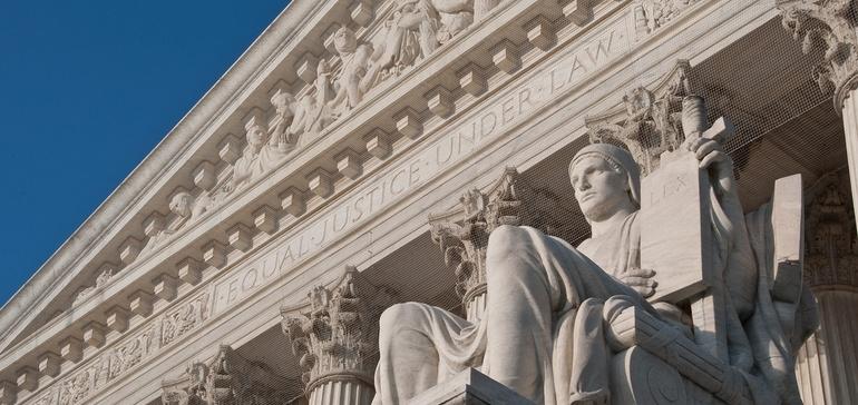 Supreme Court rejects EPA MATS rule