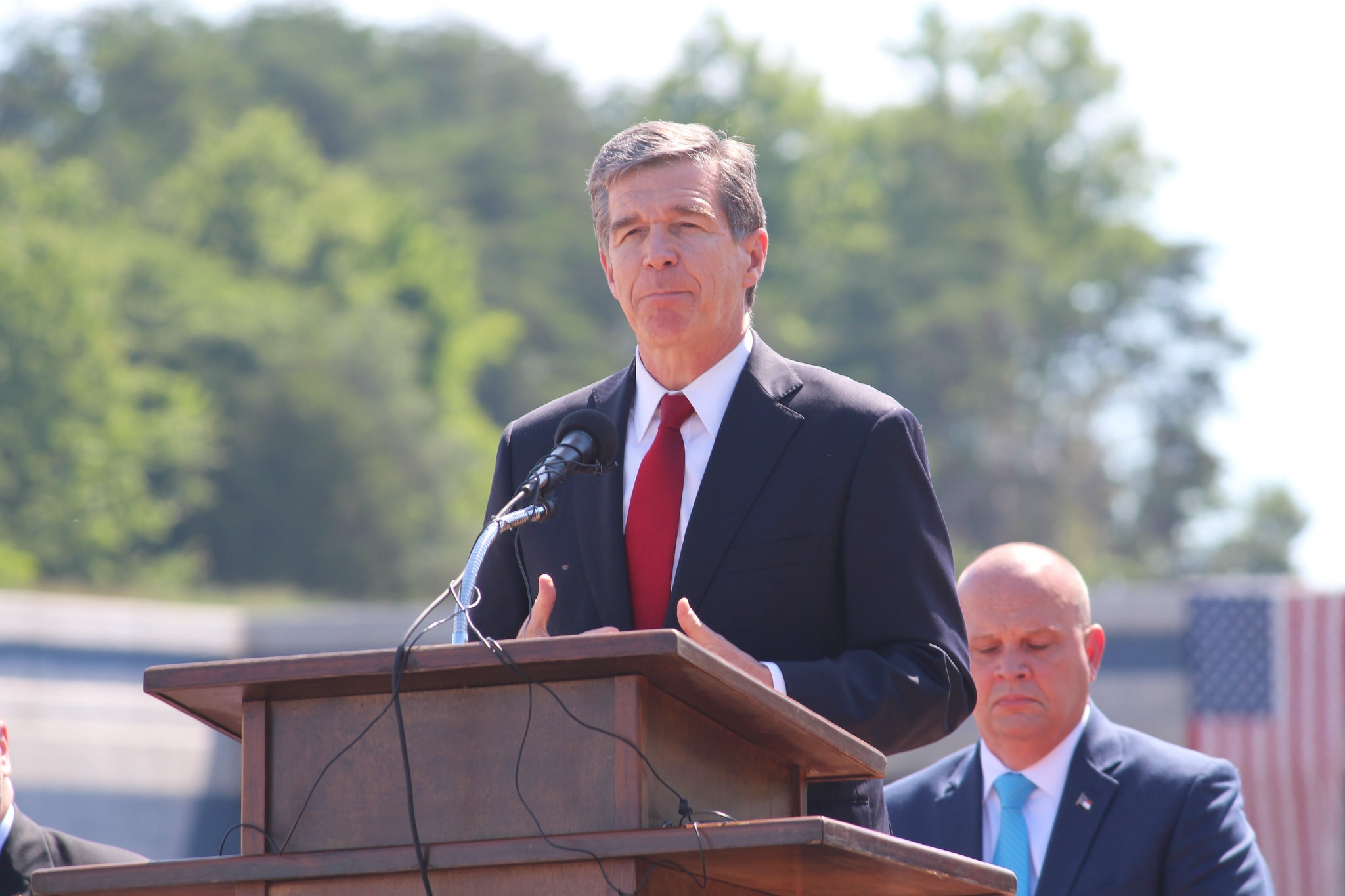 North Carolina joins climate alliance to meet Paris accord target | Utility Dive