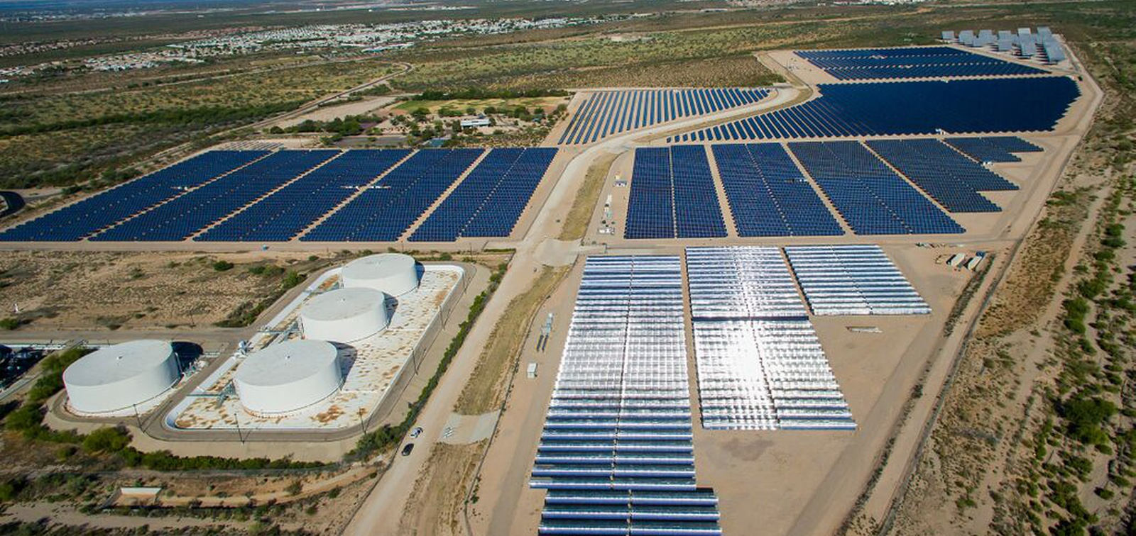 Consumer demand prompts aggressive shift toward renewable energy at Tuscon Electric Power